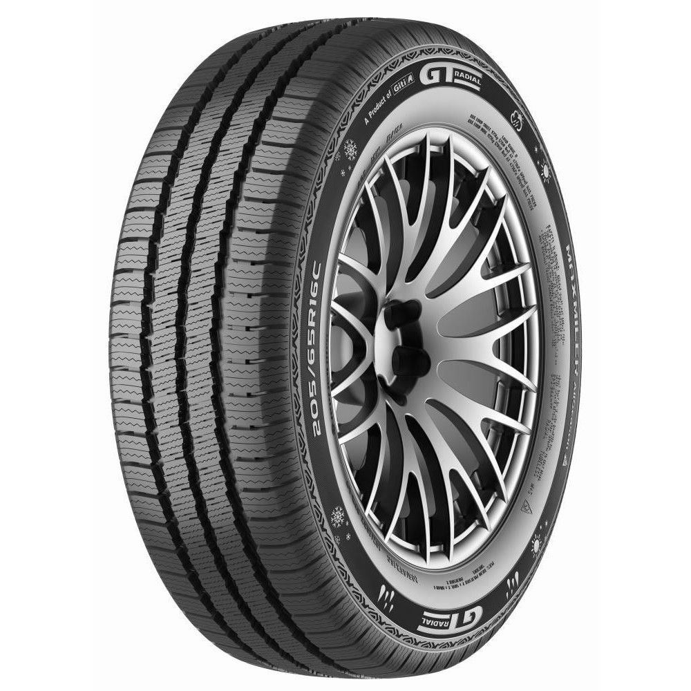 Anvelopa All Season Gt Radial Maxmiler Allseason 205/75R16C 113/111R