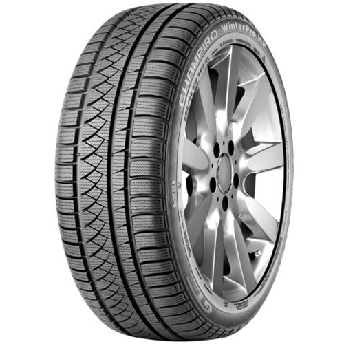 Anvelopa Iarna GT Radial ChampWproHP 225/55R17 101V