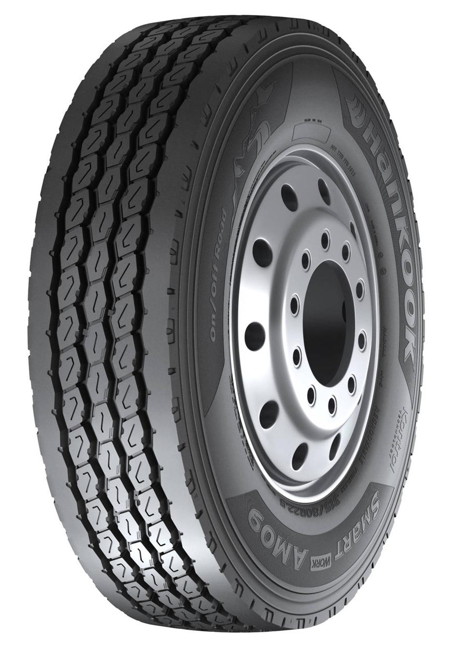 Anvelopa Tractiune Hankook Am09 10//R22.5 144/142L