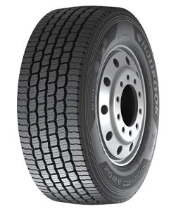 Anvelopa Tractiune Hankook Aw02 275/70R22.5 150J