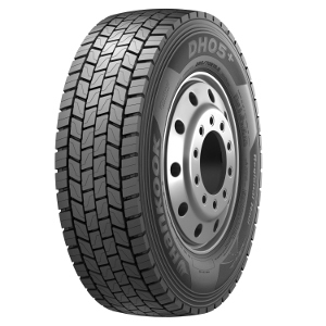 Anvelopa All Season Hankook DH35 235/75R17.5 132M