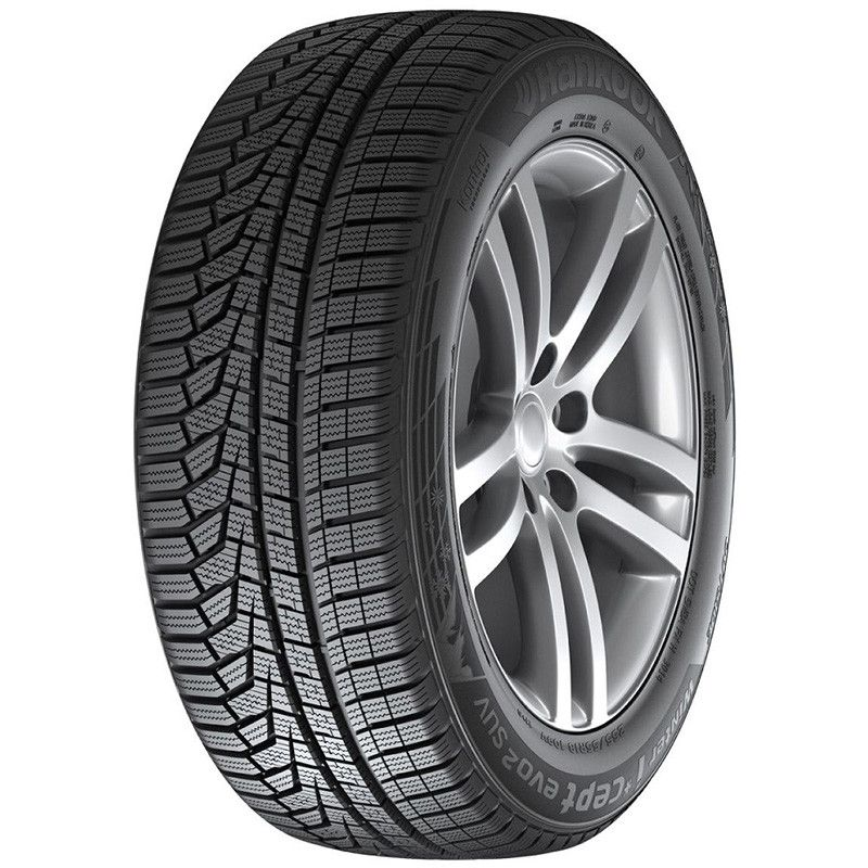 Anvelopa Iarna HANKOOK W320 XL 215/50R17 95V
