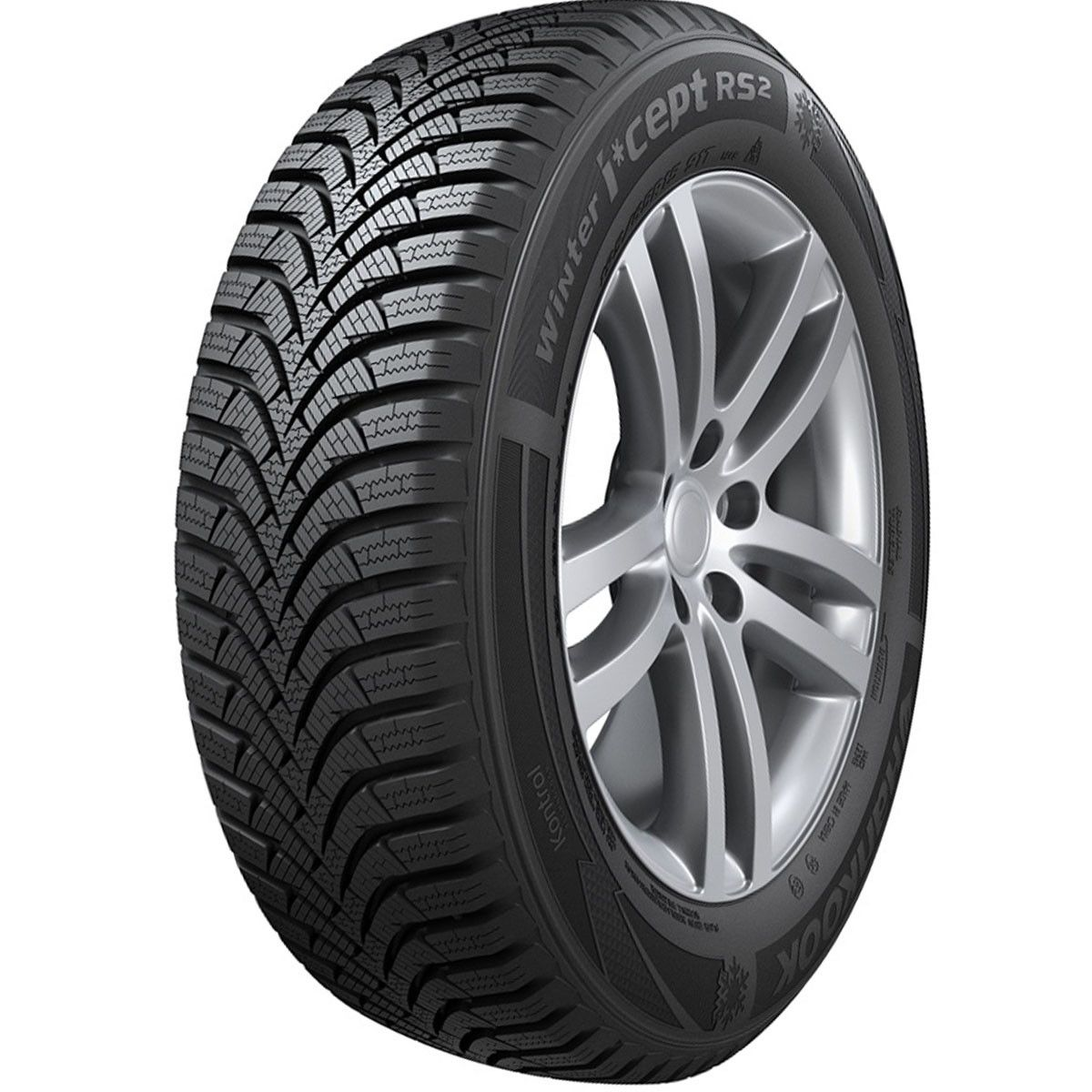 Anvelopa Iarna Hankook RS 2 W452 205/55R16 91T