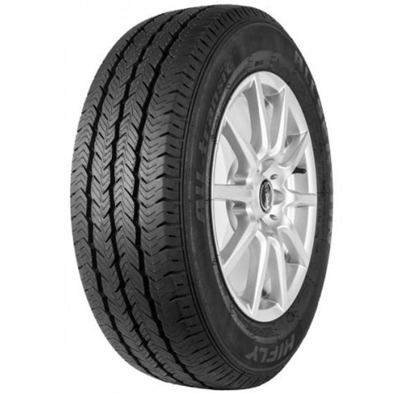 Anvelopa All Season HIFLY ALL-TRANSIT 195/75R16C 107/105R