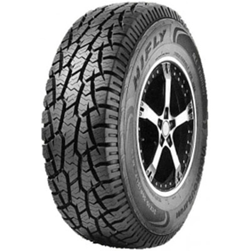Anvelopa Vara HIFLY AT601 265/70R15 109S