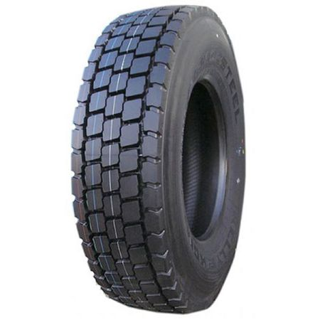 Anvelopa Tractiune KELLY KDM+ ARMORSTEEL TRACTION 315/80R22,5 156K154L