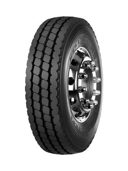 Anvelopa Directie Kelly Armorsteel KMS On/Off - Made By GoodYear 315/80R22.5 156/150K