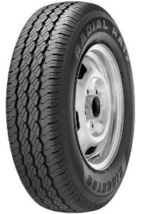 Anvelopa Vara Kingstar Ra17 - By Hankook 215/65R16C 109/107T