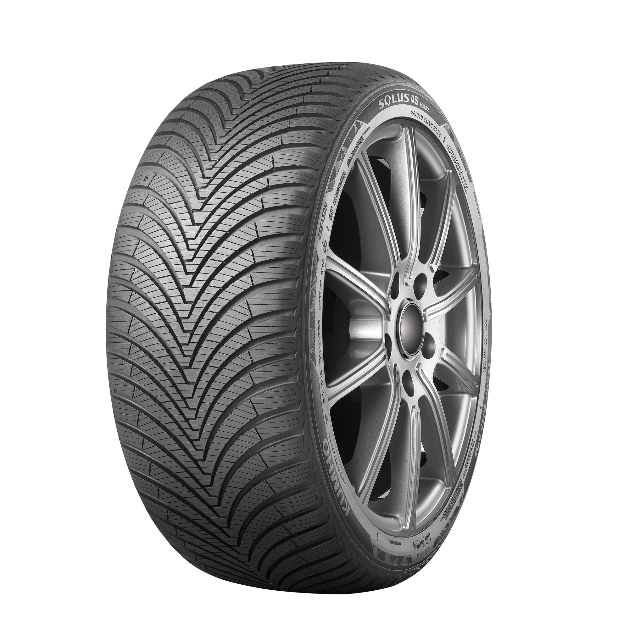 Anvelopa All Season Kumho Ha32 195/55R16 91V