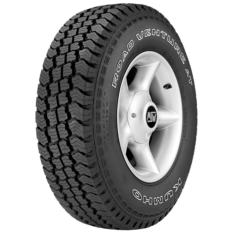 Anvelopa All Season Kumho KL78 Road Venture A/T 265/65R17 112H
