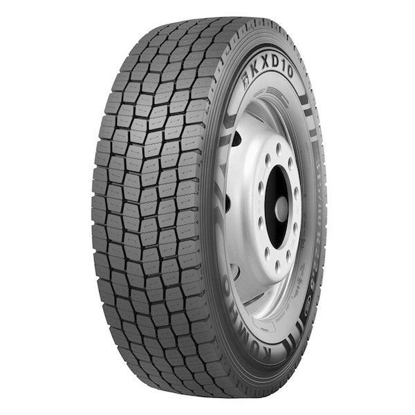 Anvelopa Tractiune KUMHO KXD10 315/80R22,5 156/150M
