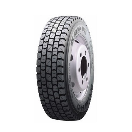 Anvelopa Tractiune KUMHO RD02 315/80R22,5 156/150L