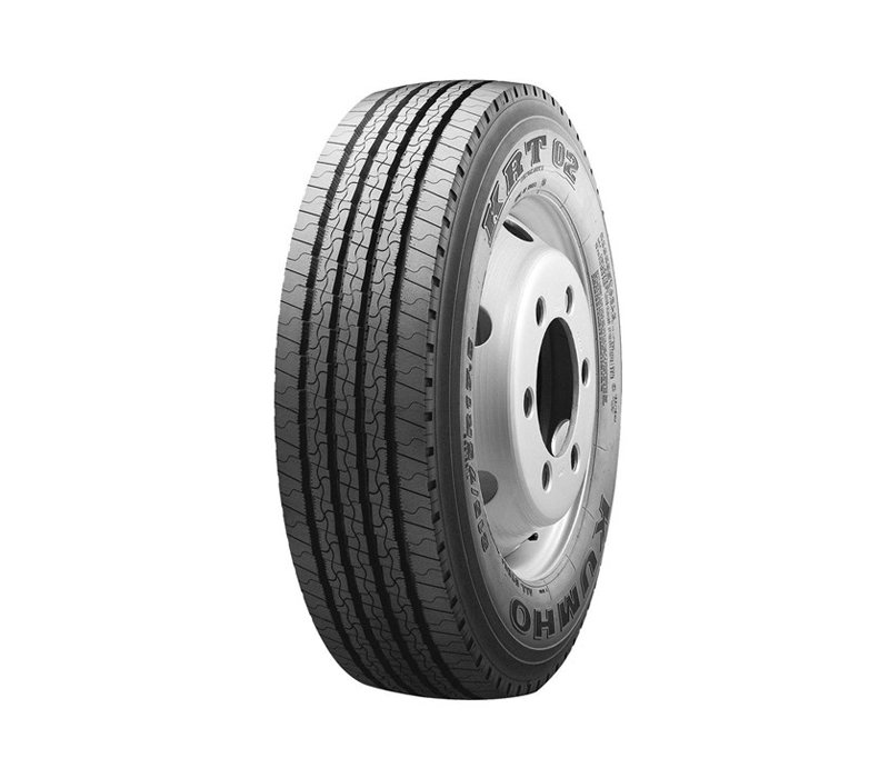 Anvelopa Trailer KUMHO RT02 235/75R17,5 143J