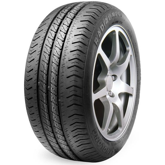 Anvelopa Vara LINGLONG R701 DOT2015 165/70R13 79N