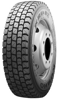 Anvelopa Tractiune Marshal Krd02 235/75R17.5 132/130M