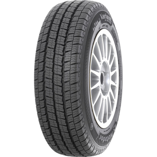 Anvelopa All Season Matador MPS125 Variant AllWeather 205/65R16C 107/105T