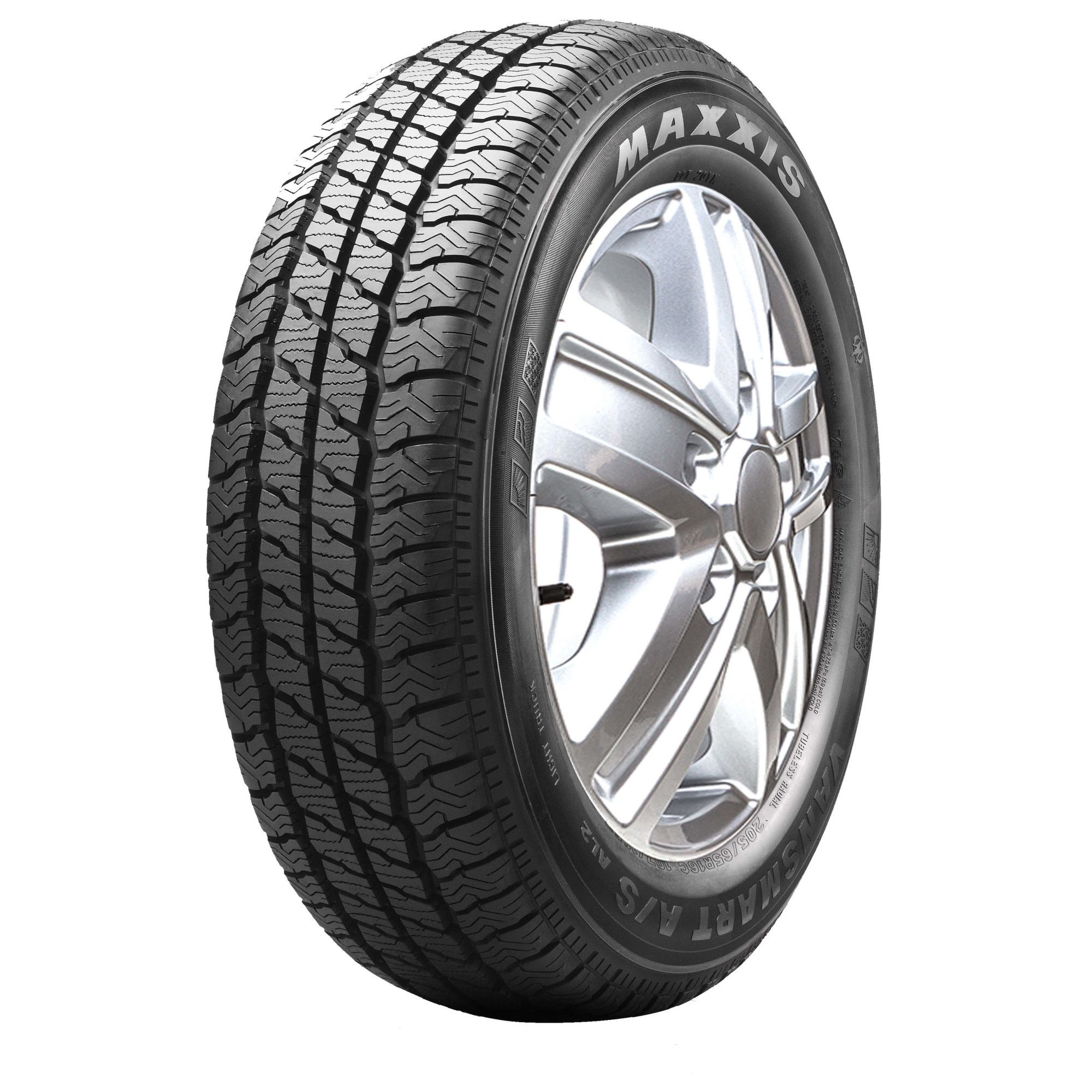 Anvelopa All Season Maxxis Al2 All Season 145/R15 72T