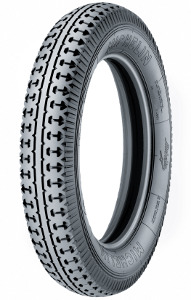 Anvelopa Vara Michelin Collection Double Rivet 5.5//R18 93P