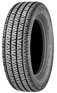 Anvelopa Vara Michelin Collection Trx 220/55R365 88W
