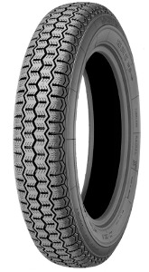Anvelopa Vara Michelin Collection Zx 6.40/7.00//R13 87S