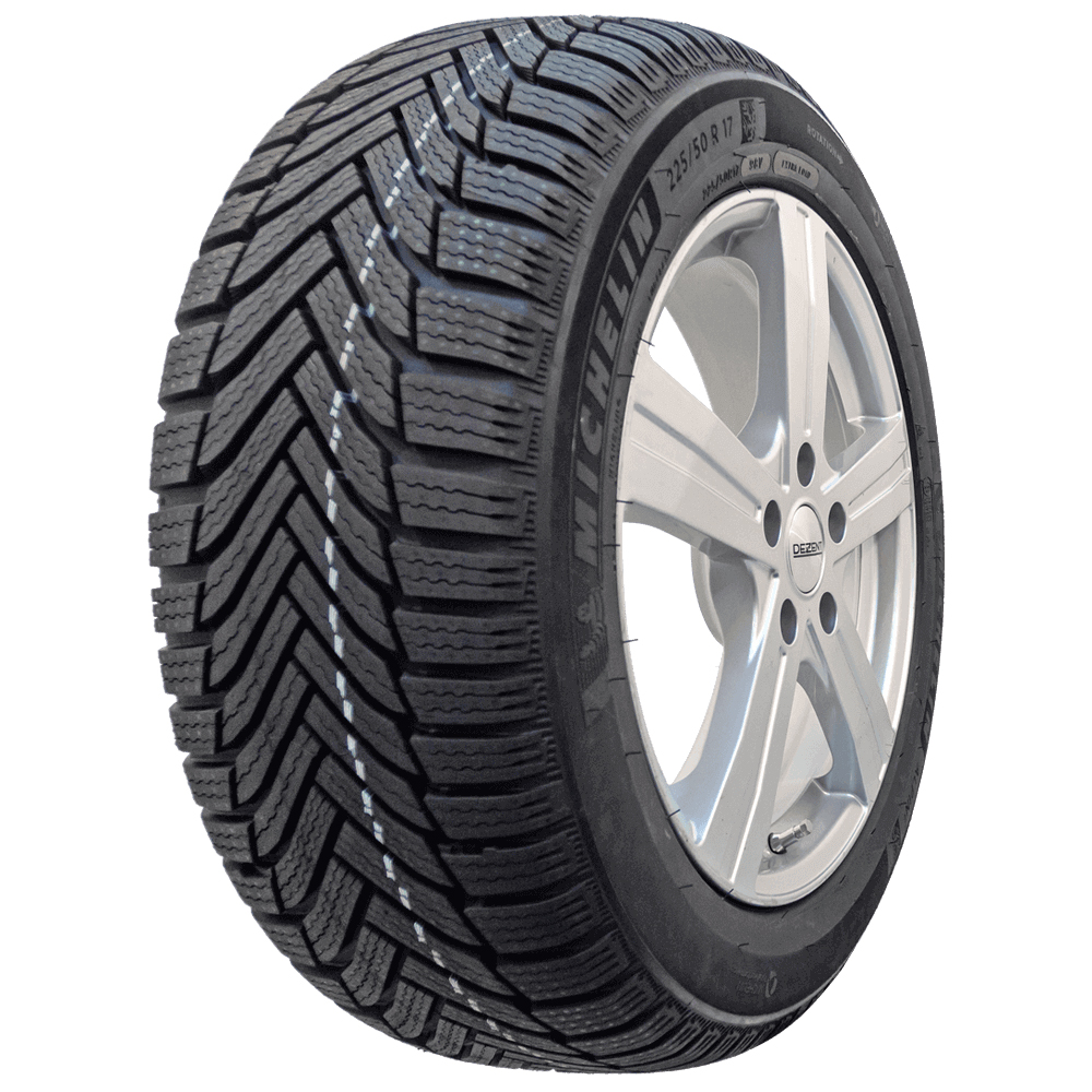 Anvelopa Iarna Michelin Alpin6 225/50R17 98V