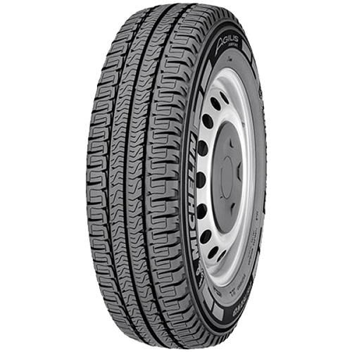 Anvelopa Vara MICHELIN AGILIS CAMP 225/75R16C 118R
