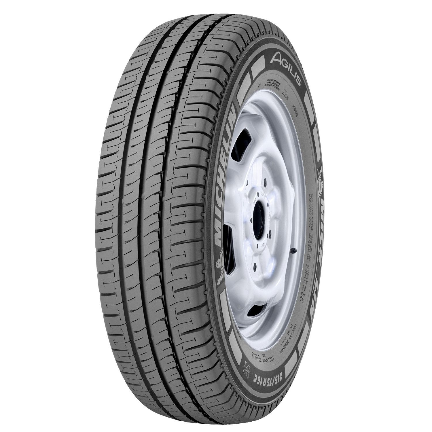 Anvelopa Trailer Michelin Agilis Plus 195/65R16 104R