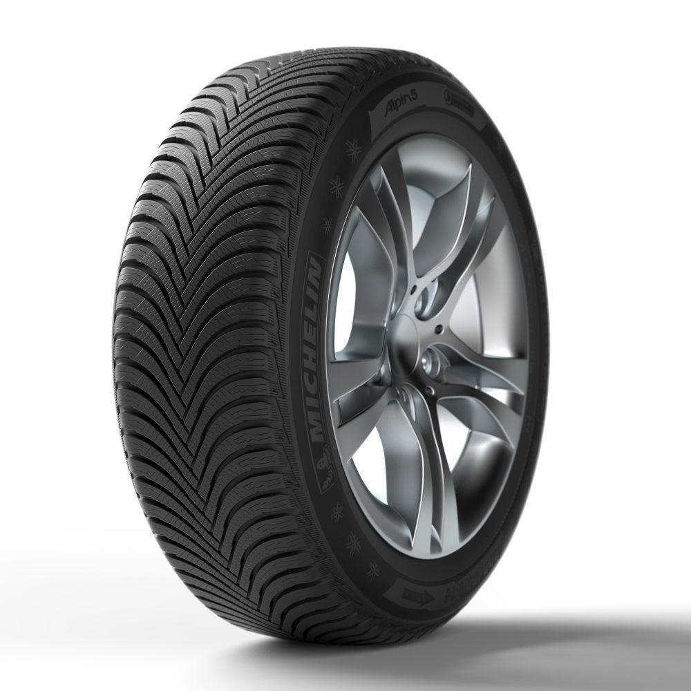 Anvelopa Iarna Michelin alpin5 225/55R16 99H