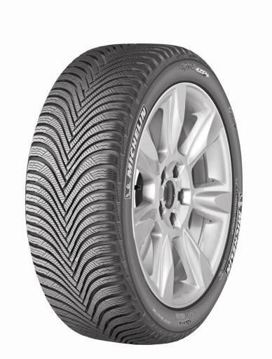 Anvelopa Iarna Michelin Alpin 5 Mo 205/65RR16 95H