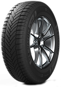 Anvelopa Iarna Michelin Alpin 6 215/60R17 100H