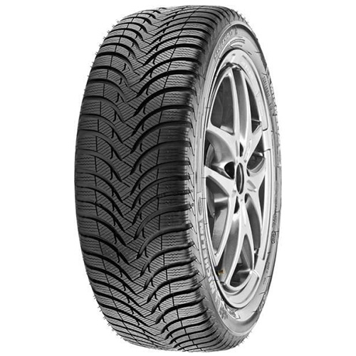 Anvelopa Iarna Michelin alpina4 165/70R14 81T