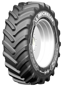 Anvelopa camion  Michelin Axiobib 2 540/65R30 158D