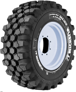 Anvelopa camion  Michelin Bibload Hs 460/70R24 159A8