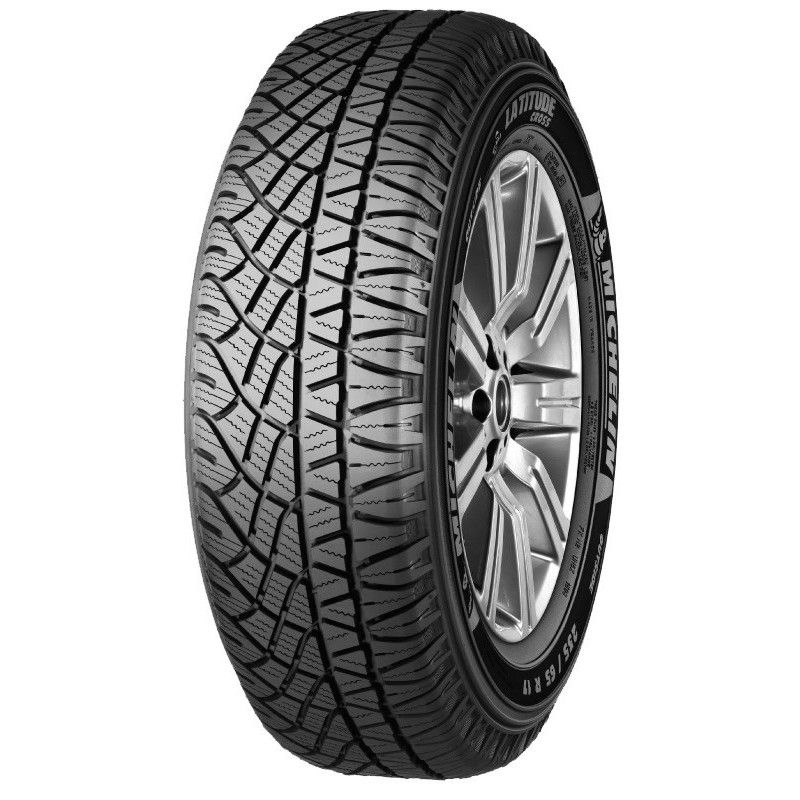 Anvelopa All Season Michelin LatitudeCross XL 215/65R16 102H