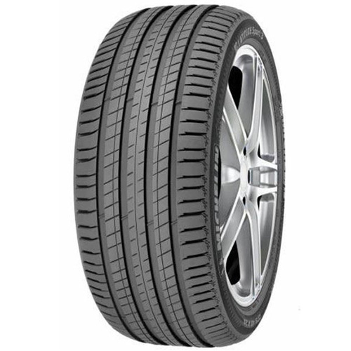 Anvelopa Vara MICHELIN LATITUDE SPORT 3 RUN FLAT 255/55R18 109V