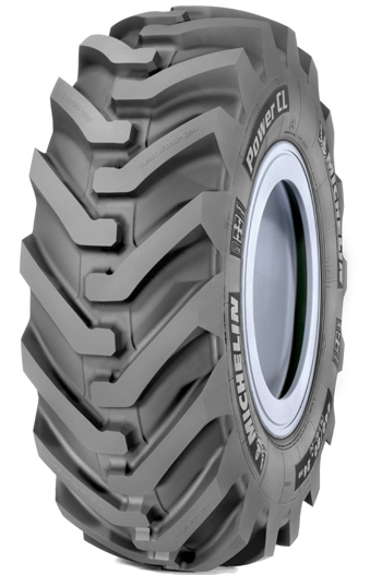 Anvelopa Tractiune Michelin Power CL 16.9//R28 163A8