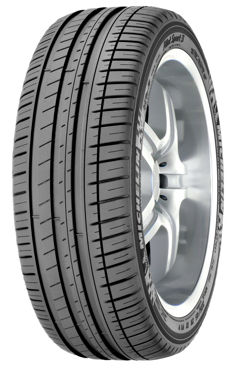 Anvelopa Vara Michelin PilotSport 3 MO XL 245/45R19 102Y
