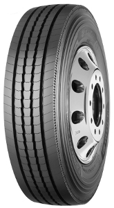 Anvelopa  MICHELIN X MULTI Z 225/75R17.5 129M