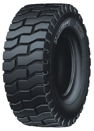 Anvelopa camion  Michelin Xzr 7//R12 136A5
