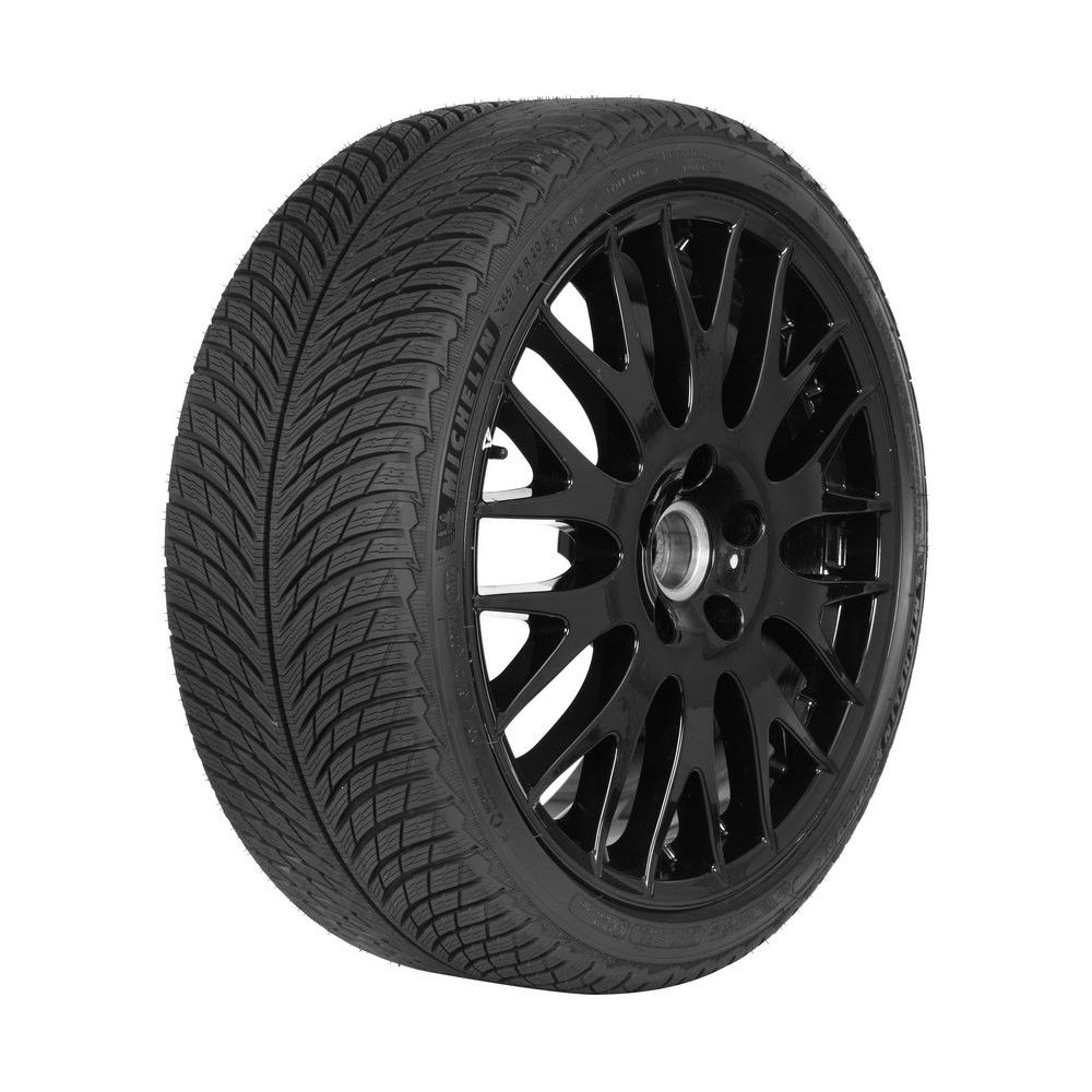 Anvelopa Iarna MICHELIN PILOT ALPIN 5 SUV XL 235/60R18 107H