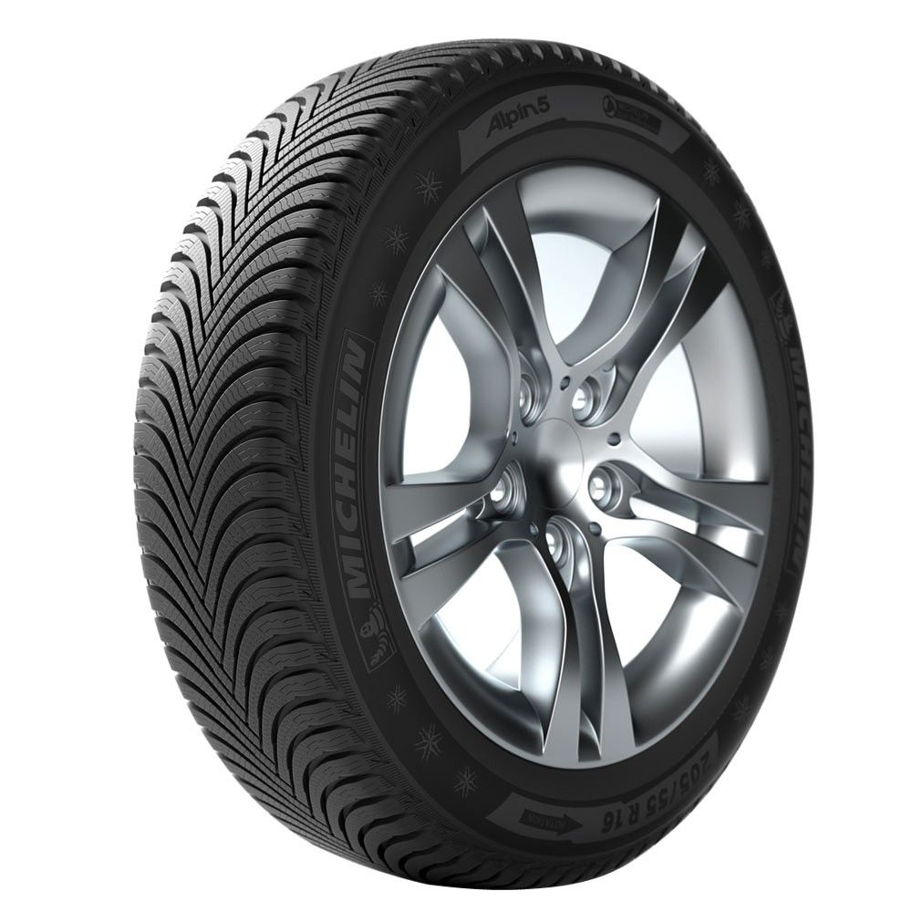 Anvelopa Iarna Michelin Pilot Alpin 5 265/45RR21 R21104