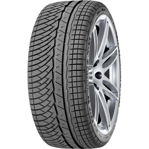 Anvelopa Iarna Michelin Pilot Alpin Pa4 Xl 295/30R19 100W
