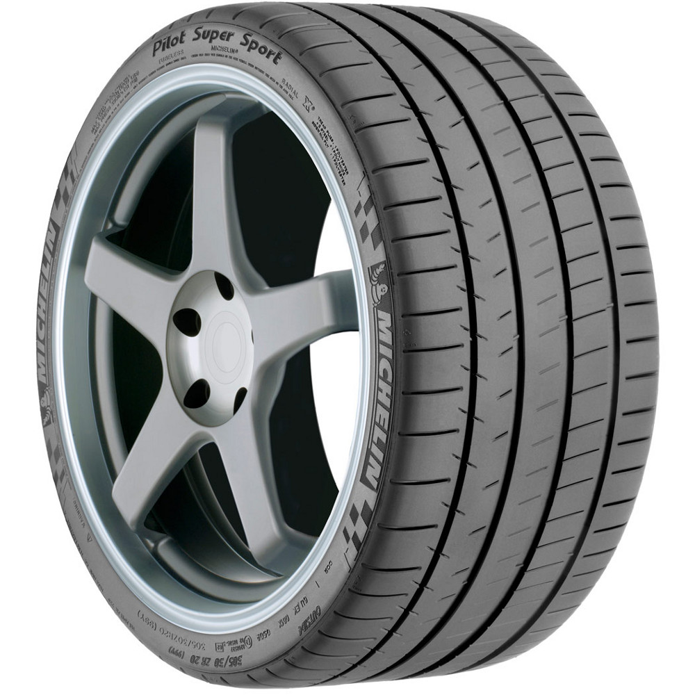 Anvelopa Vara Michelin Pilot Super Sport 335/25R20 99Y
