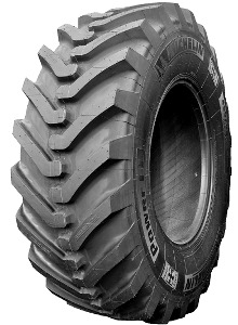 Anvelopa camion  Michelin Power Cl 340/80R20 144A8