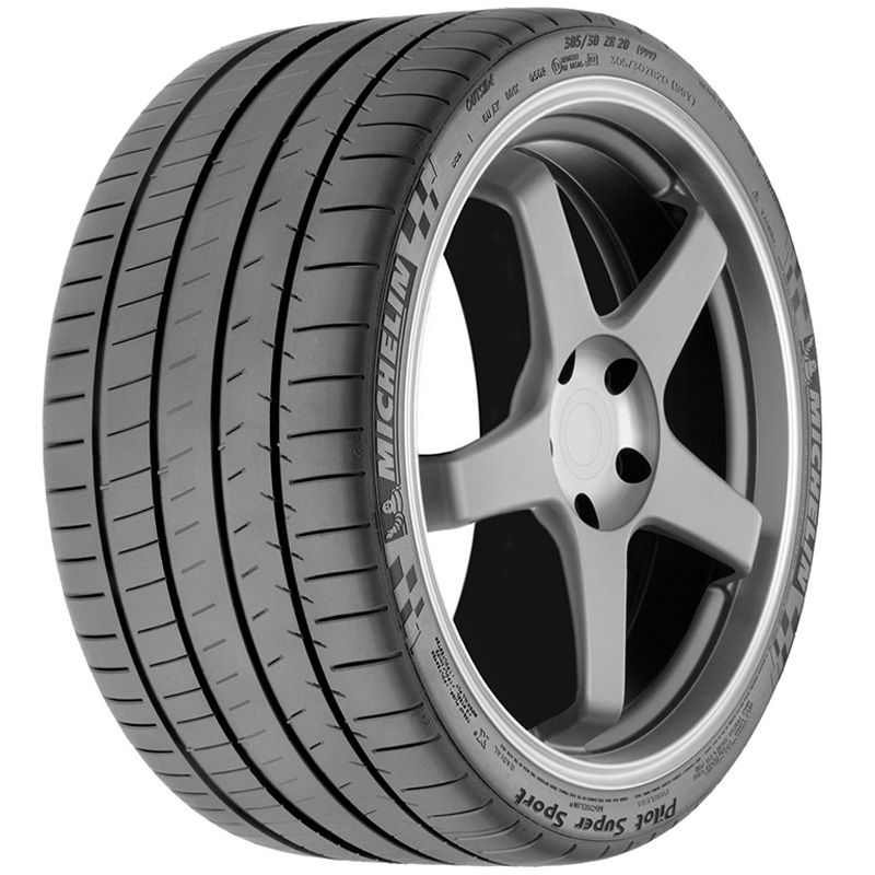 Anvelopa Vara Michelin Pilot Super Sport* 275/30R20 97Y