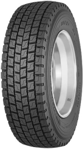 Anvelopa  Michelin Xde2+ 305/70R19.5 147/145M