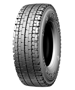 Anvelopa  Michelin Xdw Ice Grip 245/70R19.5 136/134L