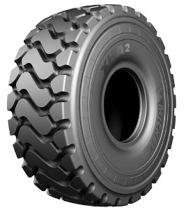Anvelopa camion  Michelin Xha2 29.5//R25 216A2