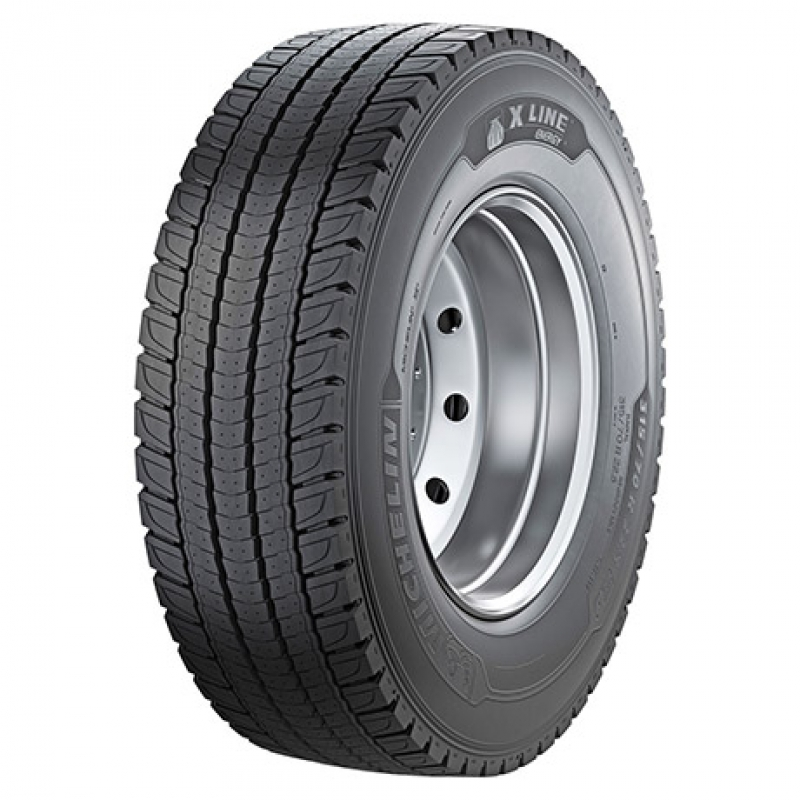 Anvelopa  Michelin X Line Energy F As 385/55R22.5 160K