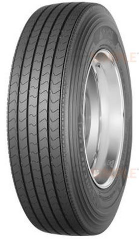 Anvelopa Trailer Michelin X Line Energy T 245/70R17.5 143/141J